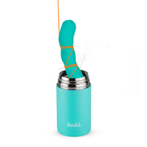 Dodil - The Dodil - Dildo + Thermos