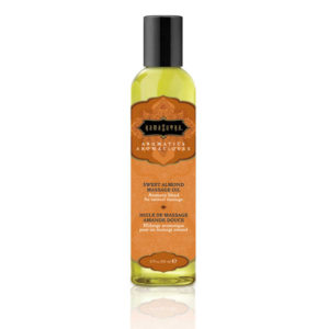 Kama Sutra Kama Sutra - Aromatic Massage Oil Sweet Almond