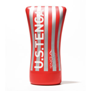 Tenga Tenga - Original US Soft Tube Cup