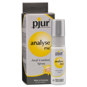 pjur Pjur - Analyse Me Spray 20 ml