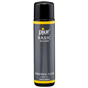 pjur Pjur - Basic Silicone 100 ml