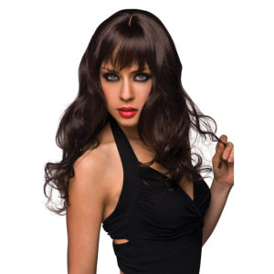 Pleasure Wigs Joey Wig - Brown