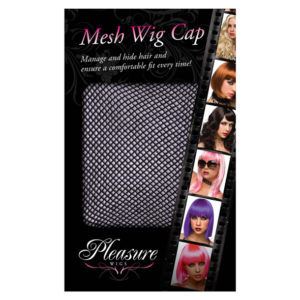 Pleasure Wigs Wig Cap
