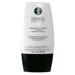 Shunga Shunga - Rain of Love Arousel Cream