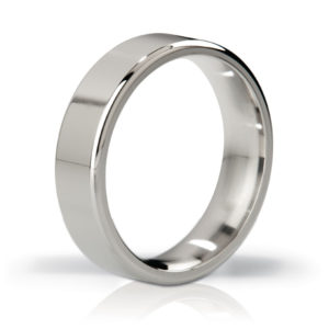Mystim Mystim - His Ringness Duke Polished 51mm