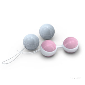 Lelo Lelo - Luna Beads Mini
