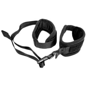 Sex&Mischief S&M - Adjustable Handcuffs
