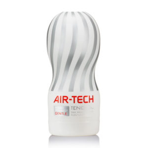 Tenga Tenga - Air-Tech Reusable Vacuum Cup Gentle