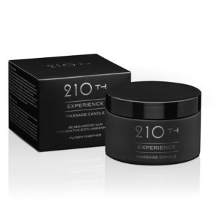 210th 210th - Massage Candle