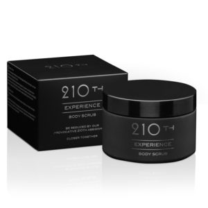 210th 210th - Body Scrub