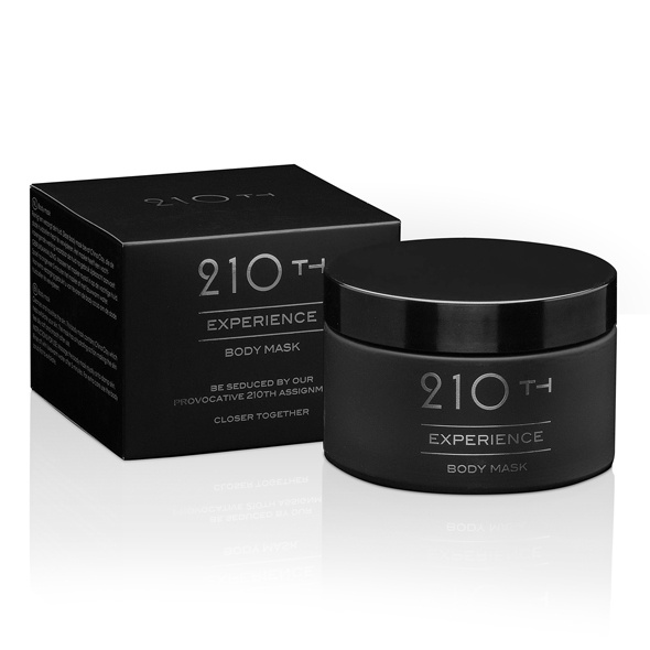 210th 210th - Body Mask
