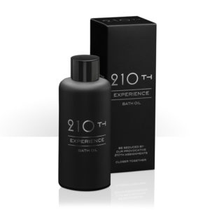 210th 210th - Bath Oil