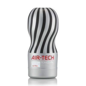 Tenga Tenga - Air-Tech Reusable Vacuum Cup Ultra