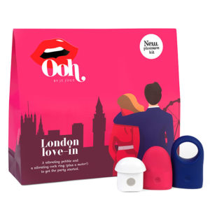 Ooh by Je Joue Ooh by Je Joue - London Large Pleasure Kit