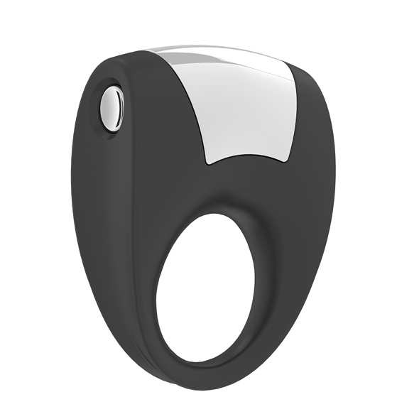 OVO Ovo - B8 Vibrating Ring Black