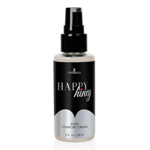 Sensuva Sensuva - Happy Hiney Anal Comfort Cream 59 ml