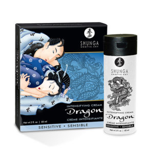 Shunga Shunga - Dragon Intensifying Cream