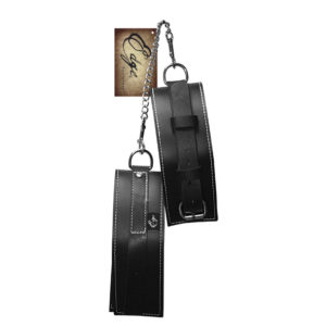 Sportsheets Sportsheets - Edge Leather Arm Restraints